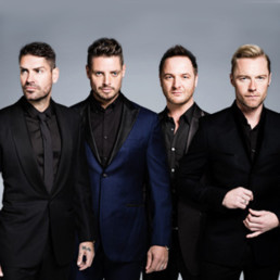 Boyzone - Bel Canto School of Singing Dublin