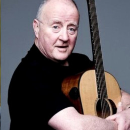 Christy Moore - Bel Canto School of Singing Dublin