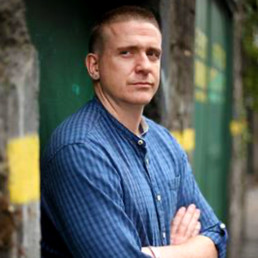 Damien Dempsey - Bel Canto School of Singing Dublin