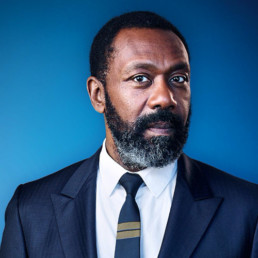 Lenny Henry - Bel Canto School of Singing Dublin