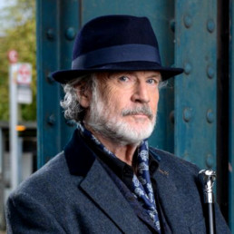 Patrick Connolly Bergin - Bel Canto School of Singing Dublin